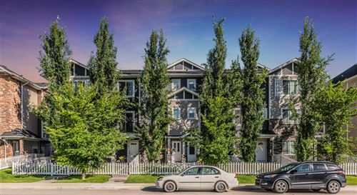 Photo of 300 Marina Drive #42, Chestermere, AB T1X 0A5 (MLS # A1017746)