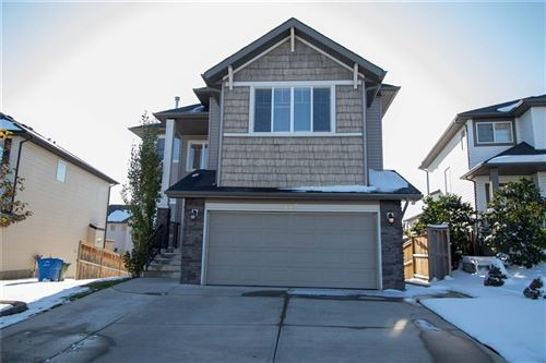 Photo of 237 HAWKMERE CL, Chestermere, AB T1X 0C1 (MLS # C4271747)