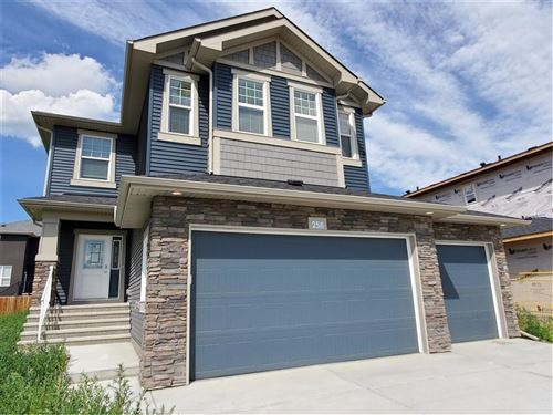 Photo of 256 Sandpiper BV, Chestermere, AB T1X 0Y5 (MLS # C4242750)