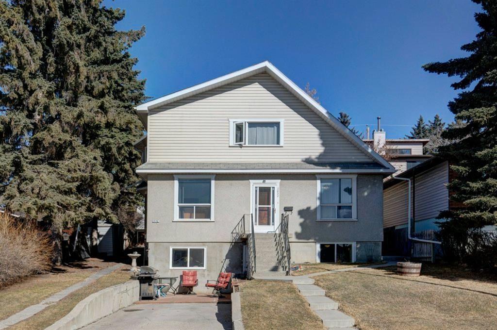Photo of 2820 & 2822 12 Avenue SE, Calgary, AB T2A 0G5 (MLS # A1076750)