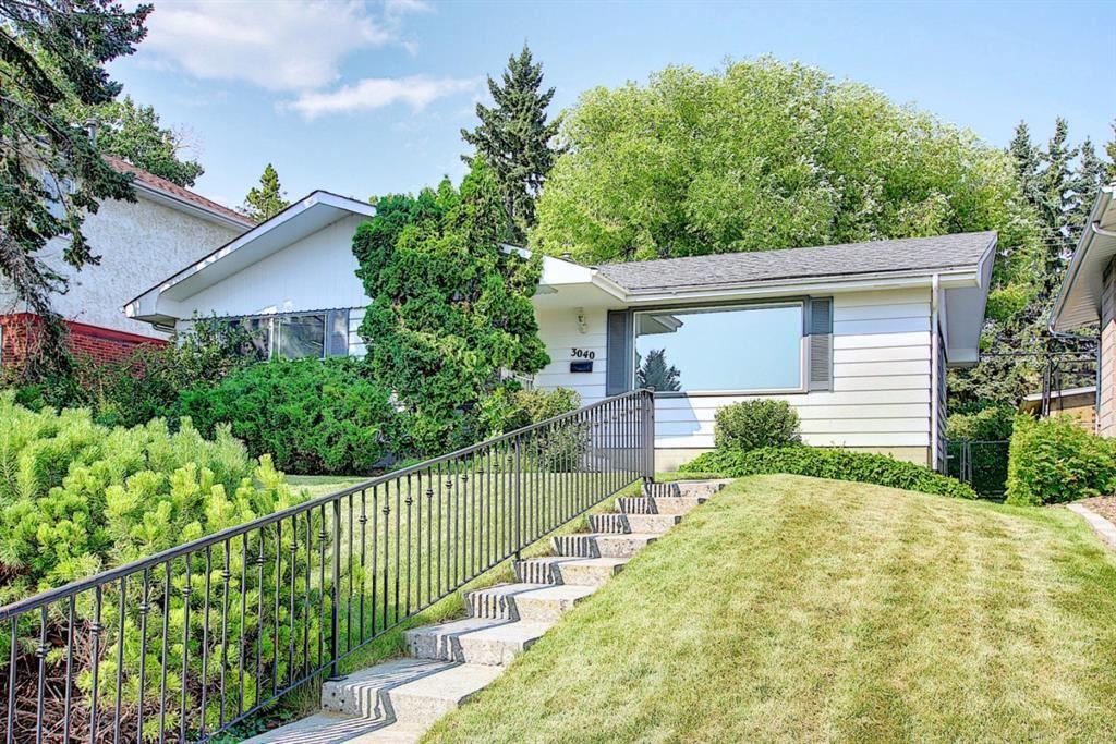 Photo of 3040 Conrad Drive NW, Calgary, AB T2L 1B4 (MLS # A1132754)