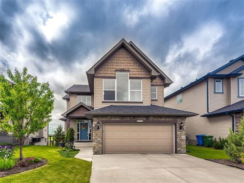 Photo of 332 RAINBOW FALLS WY, Chestermere, AB T1X 1W5 (MLS # C4257755)