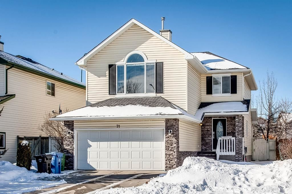Photo of 71 Wentworth Circle SW, Calgary, AB T3H 4V8 (MLS # A1072755)