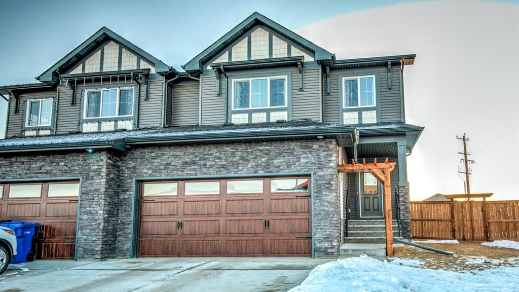 Photo of 735 Edgefield Crescent, Strathmore, AB T1P 0G2 (MLS # A1068759)