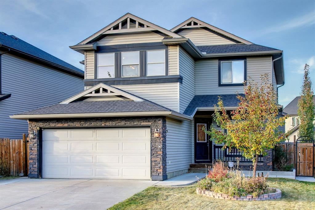 Photo of 113 Seagreen Manor, Chestermere, AB T1X 0E7 (MLS # A1140759)