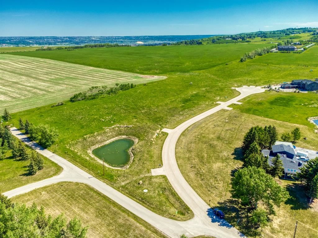 Photo of 244115 Partridge Place #Lot 9, Rocky View County, AB T3Z 3M2 (MLS # A1121761)