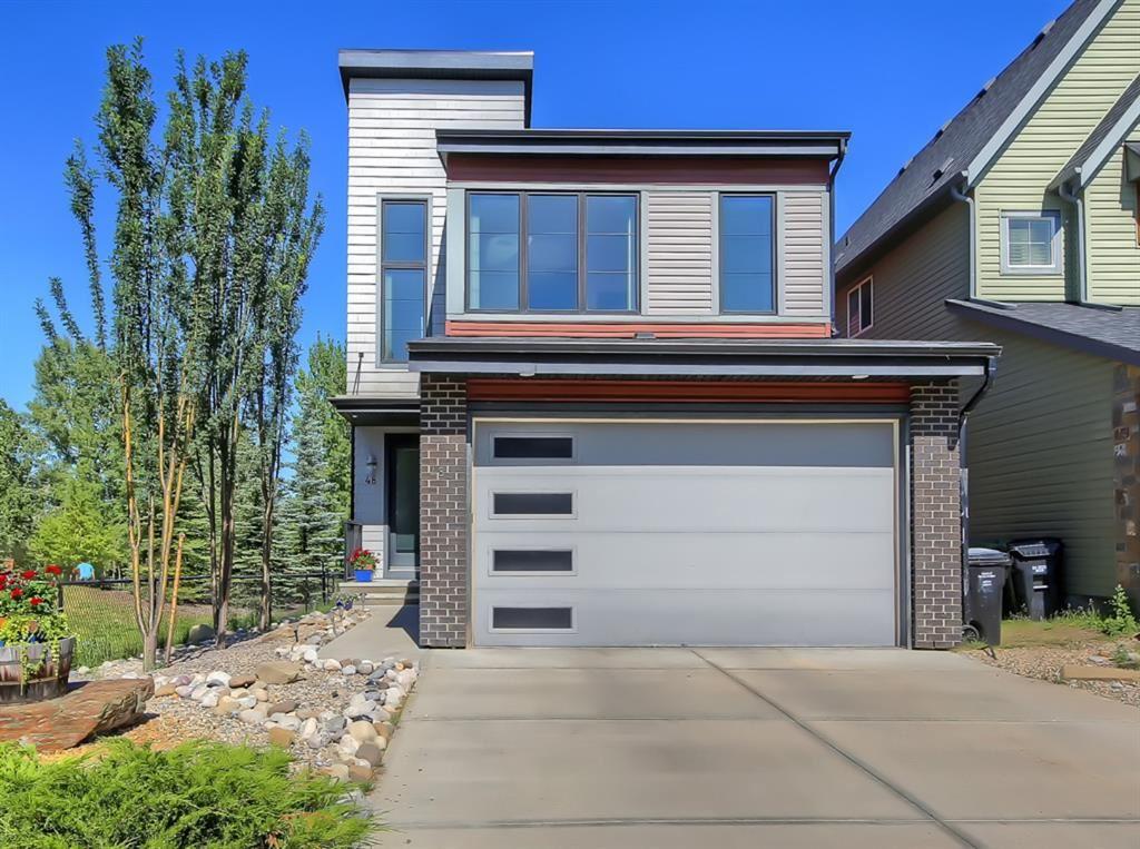 Photo of 48 WALDEN Terrace SE, Calgary, AB T2X 0P4 (MLS # A1020763)
