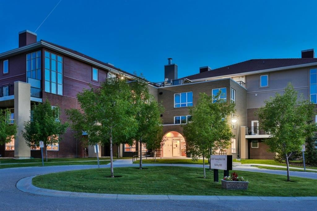 Photo of 10221 Tuscany Boulevard NW #1309, Calgary, AB T3L 0A3 (MLS # A1149766)