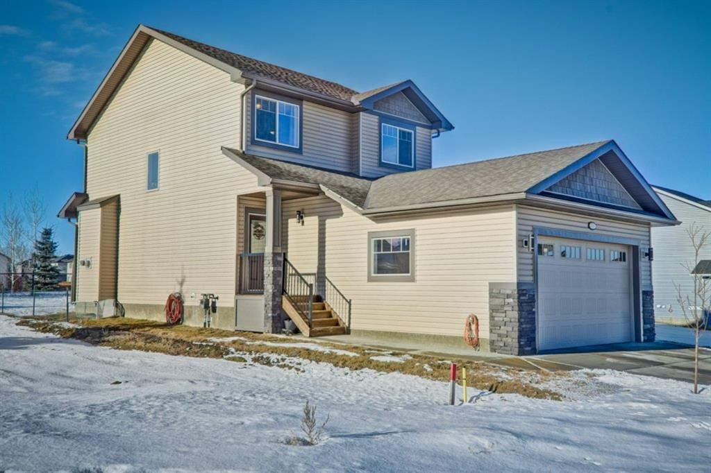Photo of 156 Wildrose Crescent, Strathmore, AB T1P 0H1 (MLS # A1072770)
