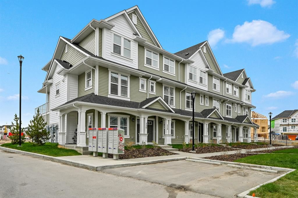 Photo of 328 Copperstone Manor SE, Calgary, AB T2Z 5G2 (MLS # A1156773)