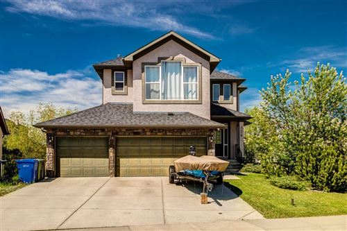 Photo of 385 Rainbow Falls Way, Chestermere, AB T1X 1S6 (MLS # A1106774)