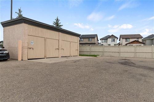 Tiny photo for 2914 Kingsview Boulevard SE #205, Airdrie, AB T4A 0E1 (MLS # A1131777)