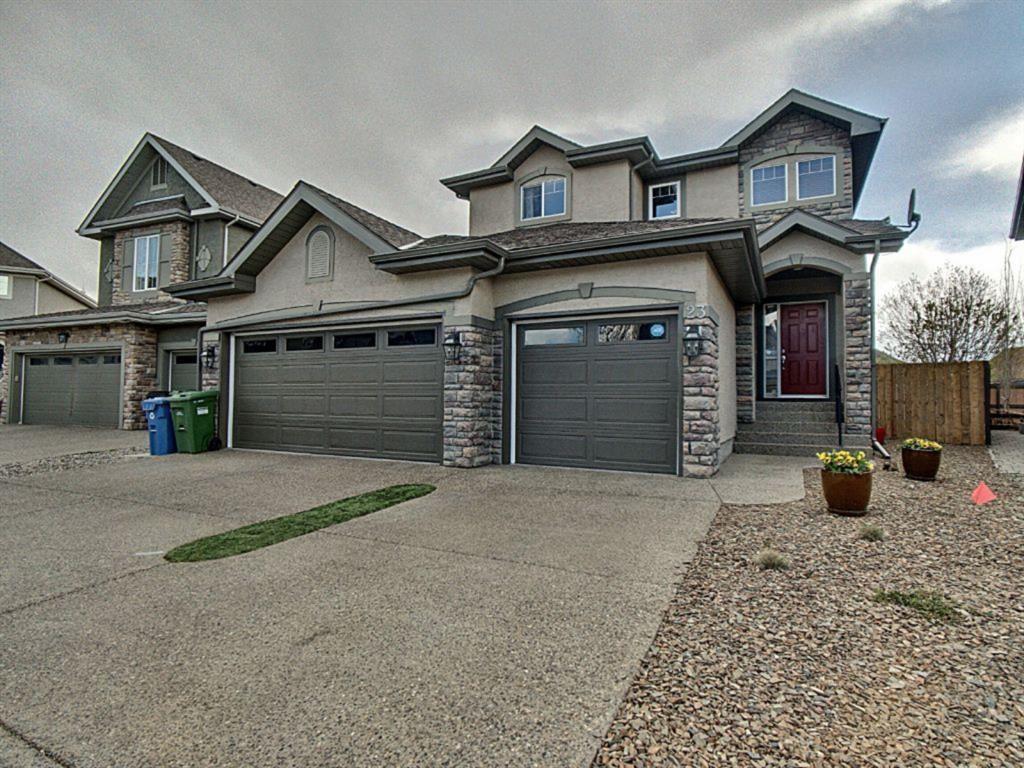 Photo of 23 Cranleigh Close SE, Calgary, AB T3M 1H6 (MLS # A1104782)