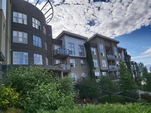 Photo of 88 ARBOUR LAKE Road NW #401, Calgary, AB T3G 0C2 (MLS # A1021785)