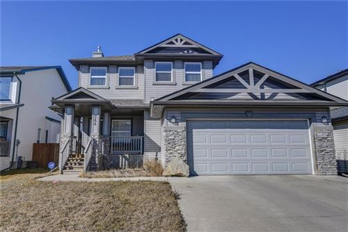 Photo of 264 WEST CREEK DR, Chestermere, AB T1X 1T3 (MLS # C4265785)