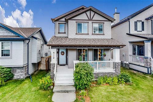 Photo of 198 MORNINGSIDE Gardens SW, Airdrie, AB T4B 0C9 (MLS # A1020792)