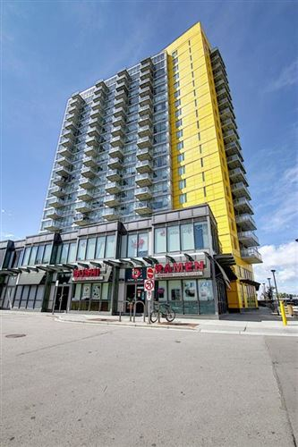Photo of 3820 BRENTWOOD Road NW #708, Calgary, AB T2L 2L5 (MLS # A1021792)