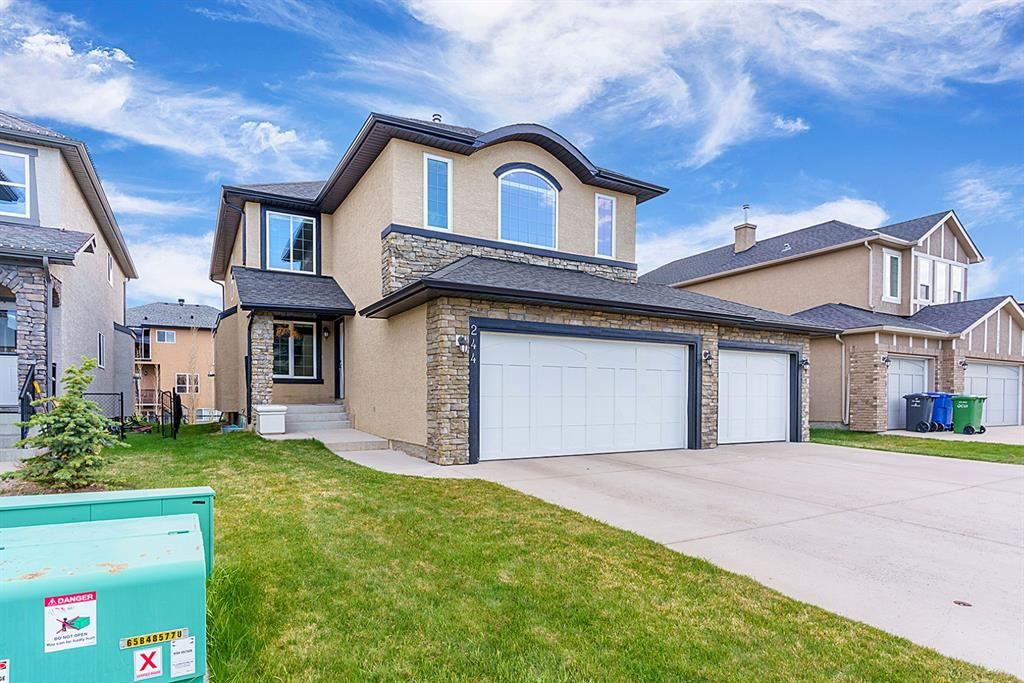 Photo of 244 EAST LAKEVIEW Place, Chestermere, AB T1X 0A2 (MLS # A1120792)
