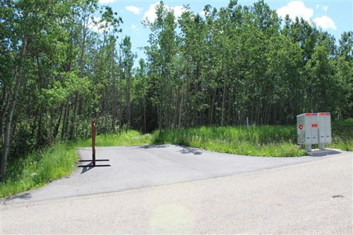 Photo of 25255 Bearspaw Place, Rocky View County, AB T3R 1H5 (MLS # A1013795)