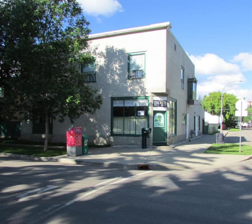 Photo of 10144 89 Street NW, Edmonton, AB T5H 1P7 (MLS # A1061795)
