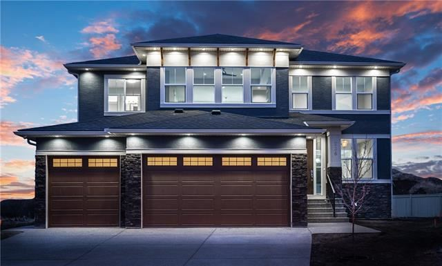 Photo of 236 Aspenmere WY, Chestermere, AB T1X 0Y2 (MLS # C4292796)