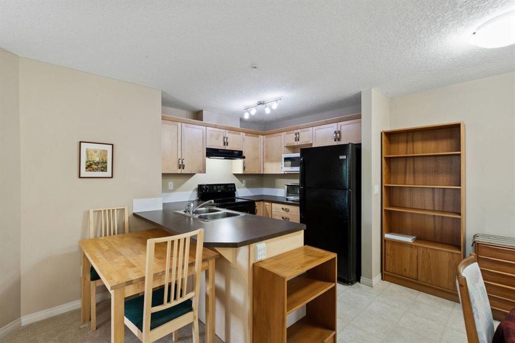 Photo of 304 Cranberry Park SE #207, Calgary, AB T3M 1W2 (MLS # A1122797)