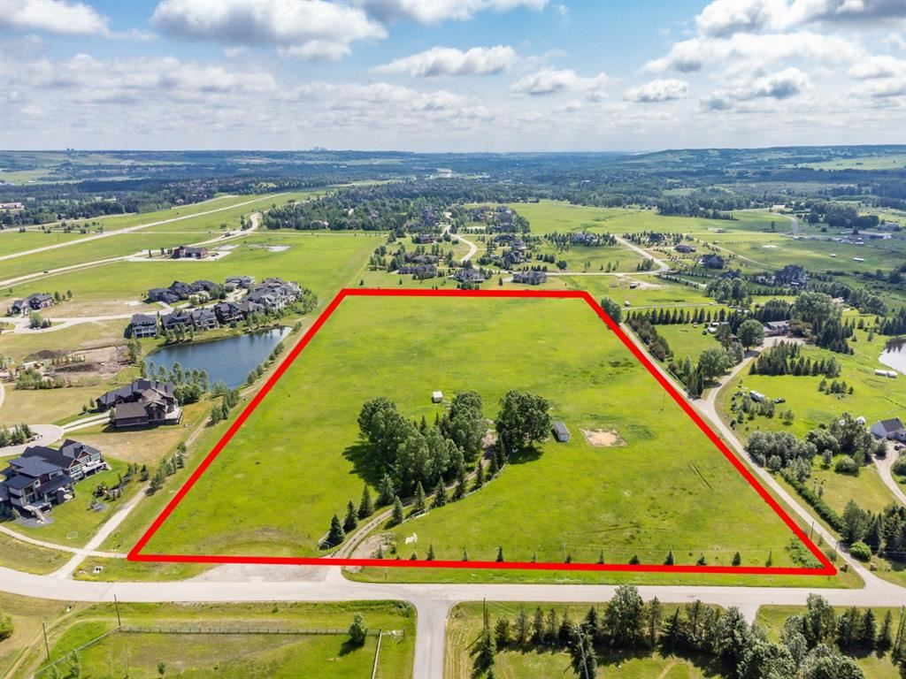 Photo of 190 West Meadows Estates Road, Rocky View County, AB T3Z 1M5 (MLS # A1146801)