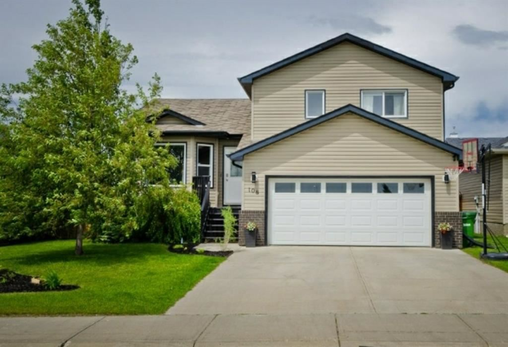 Photo of 108 HILLVIEW DR, Strathmore, AB T1P 1S6 (MLS # C4301801)