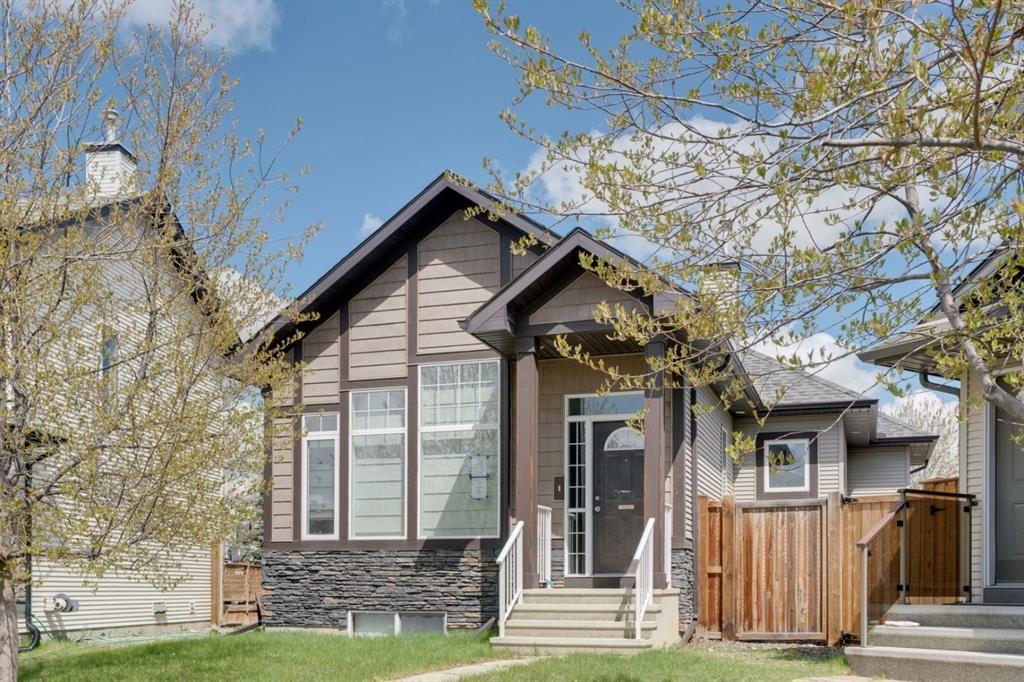 Photo of 127 Cranberry Green SE, Calgary, AB T3M 1L3 (MLS # A1098804)