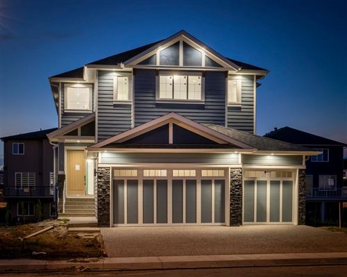 Photo of 111 Kinniburgh Place, Chestermere, AB T1X 1Y1 (MLS # A1030806)