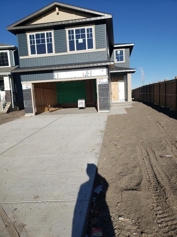 Photo of 146 Red Embers Manor NE, Calgary, AB T3N 1V5 (MLS # A1149807)
