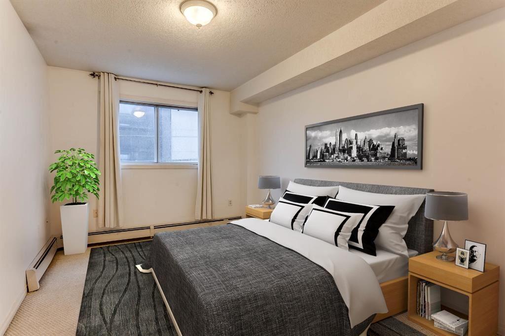 Photo of 1528 11 Avenue SW #208, Calgary, AB T3C 0M9 (MLS # A1156808)