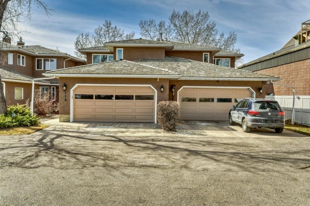 Photo of 119 East Chestermere Drive, Chestermere, AB T1X 1A1 (MLS # A1082809)
