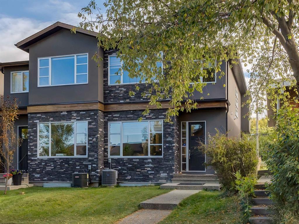 Photo of 407 22 Avenue NW, Calgary, AB T2M 1N4 (MLS # A1098810)