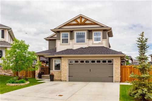 Photo of 113 KINNIBURGH WY, Chestermere, AB T1X 0R8 (MLS # C4274811)