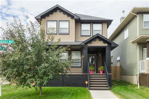 Photo of 430 EVANSDALE WY NW, Calgary, AB T3P 0B1 (MLS # C4275812)
