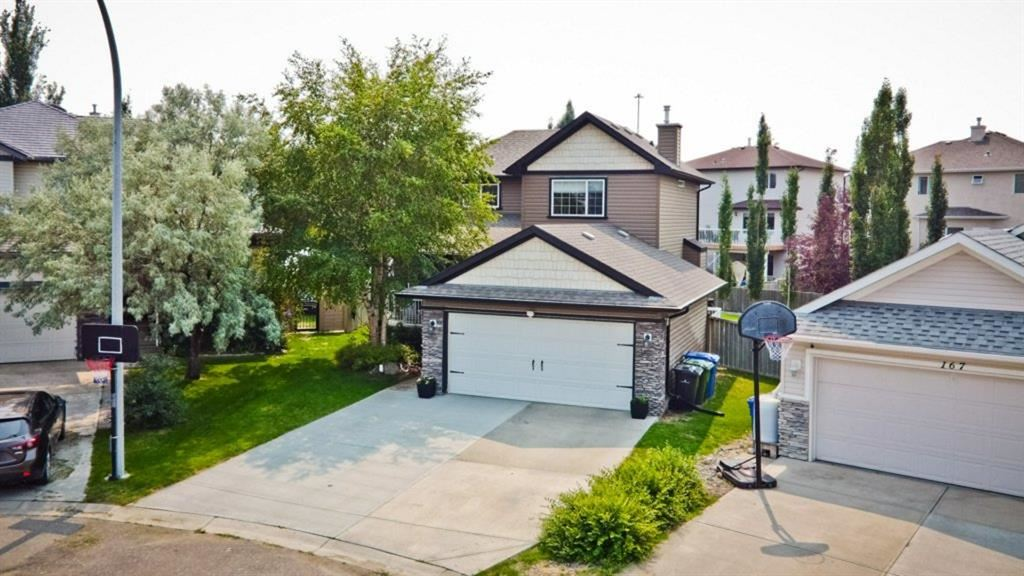 Photo of 163 Cove Place, Chestermere, AB T1X 1J6 (MLS # A1130814)