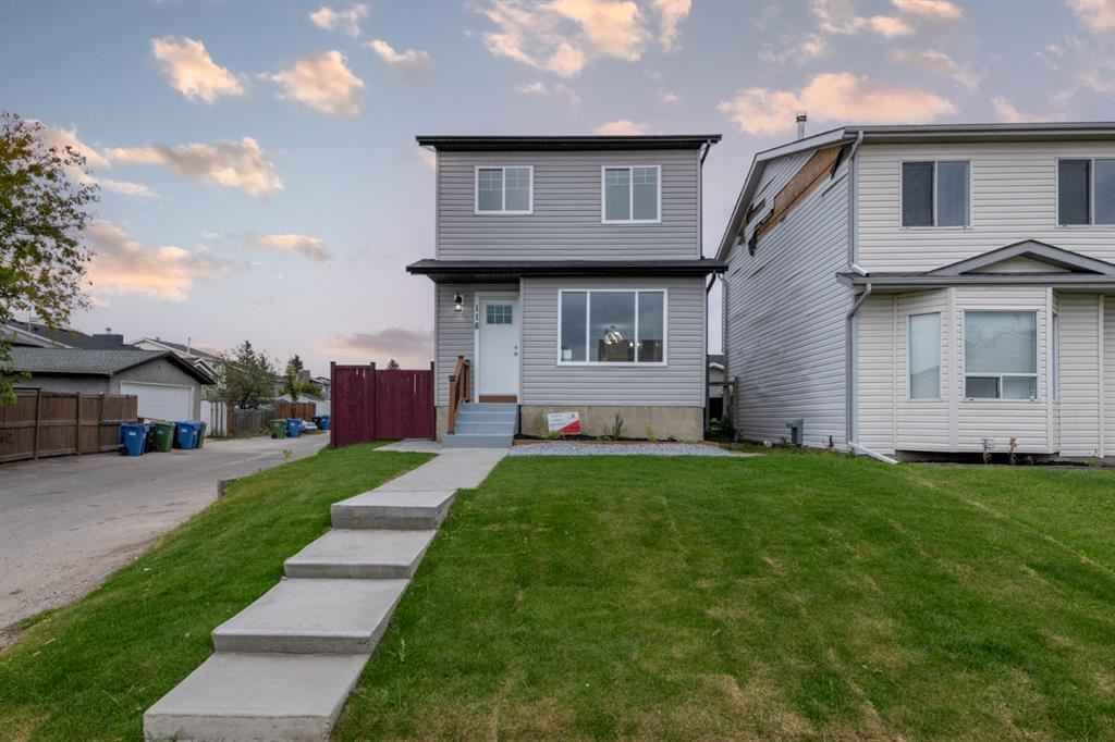 Photo of 118 Falmere Way NE, Calgary, AB T3J 2Y4 (MLS # A1149814)