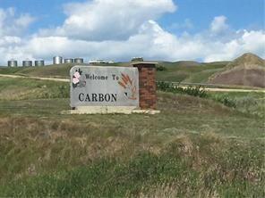 Photo of 50 Diamond Valley Close, Carbon, AB T0M 0L0 (MLS # A1149818)