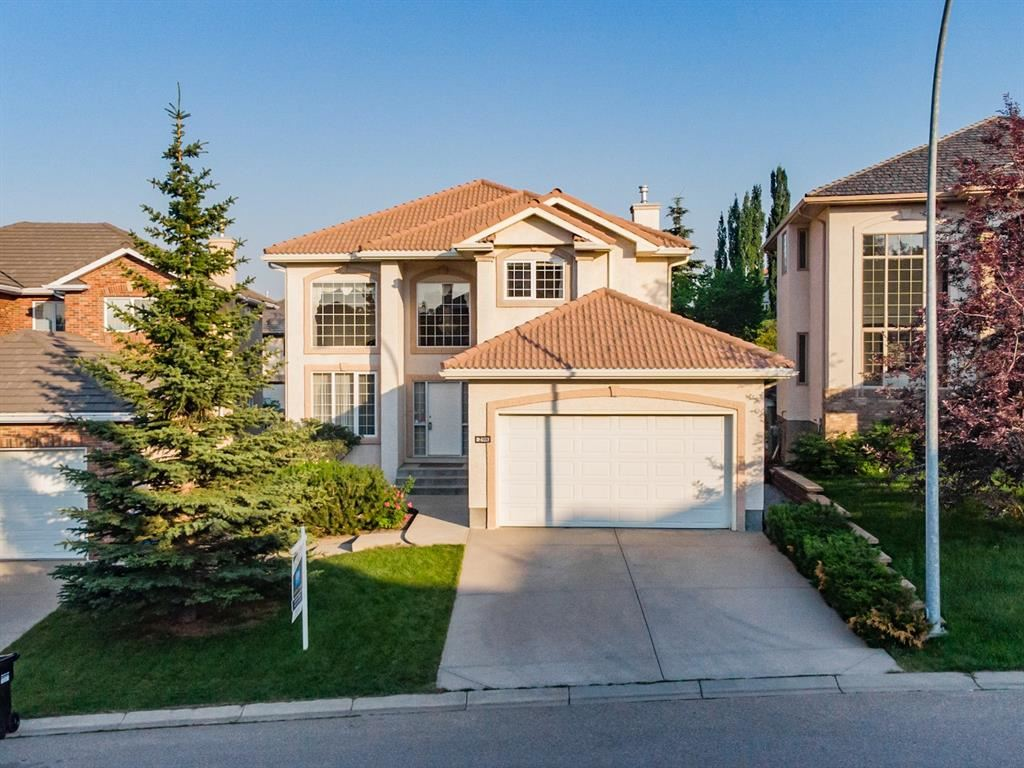 Photo of 298 Hampstead Way NW, Calgary, AB T3A 6E6 (MLS # A1127819)