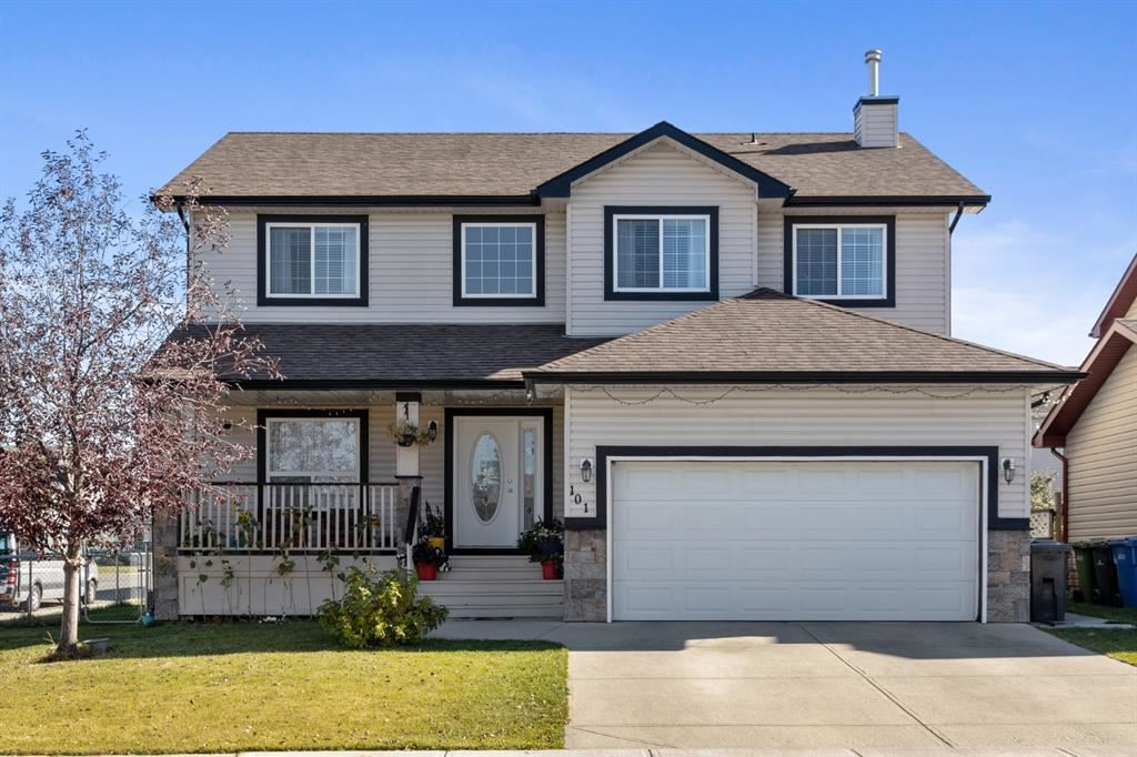 Photo of 101 West Creek Pond, Chestermere, AB T1X 1H4 (MLS # A1149819)