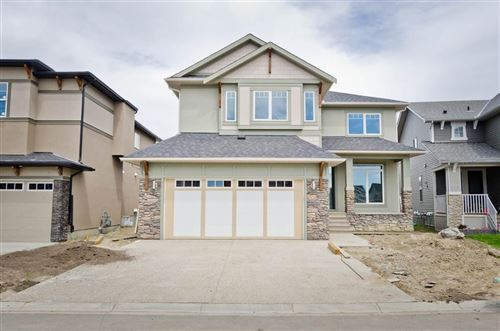 Photo of 134 Kinniburgh Road, Chestermere, AB T1X 0T8 (MLS # A1036820)