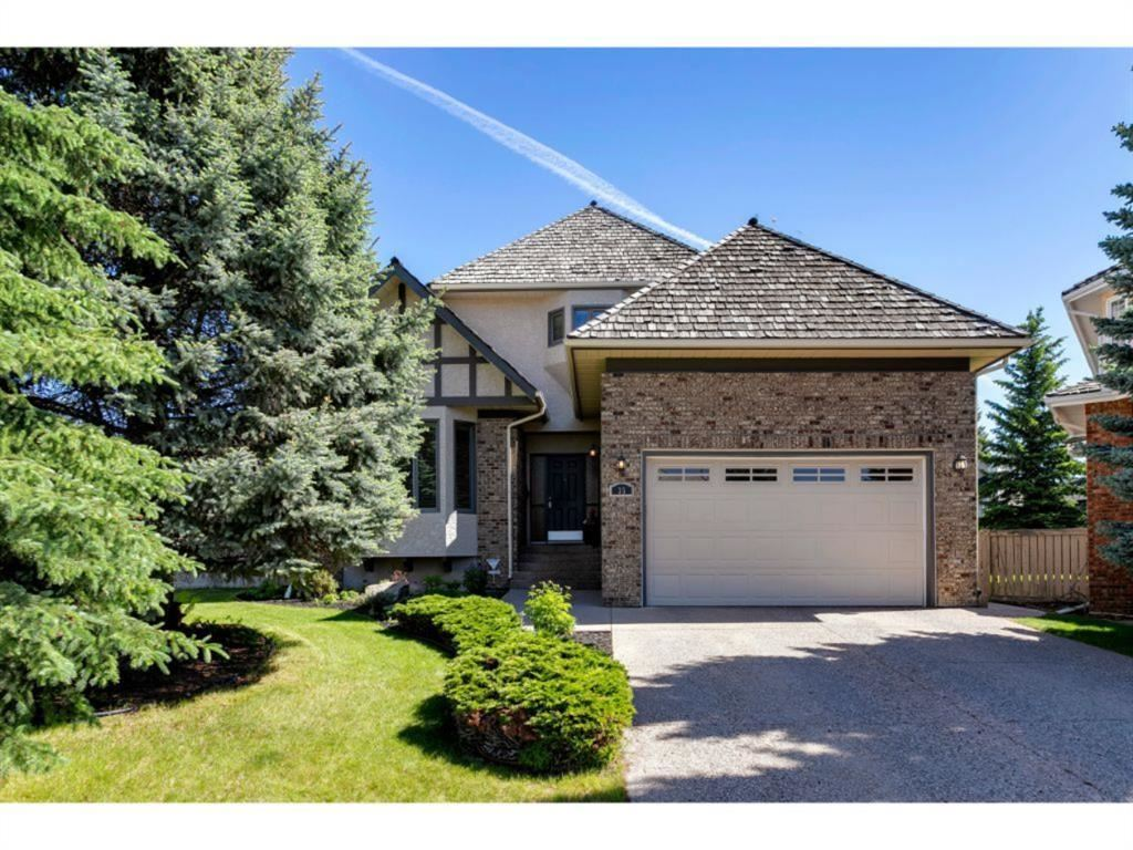 Photo of 35 Woodhaven Manor SW, Calgary, AB T2W 5P6 (MLS # A1122823)