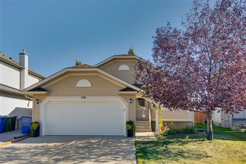 Photo of 270 Lakeview Inlet, Chestermere, AB T1X 1P3 (MLS # A1039824)