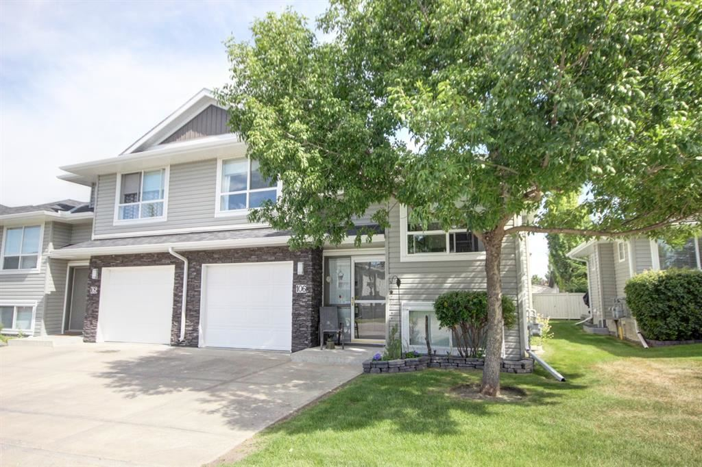 Photo of 55 Fairways Drive NW #106, Airdrie, AB T4B 2T5 (MLS # A1020824)
