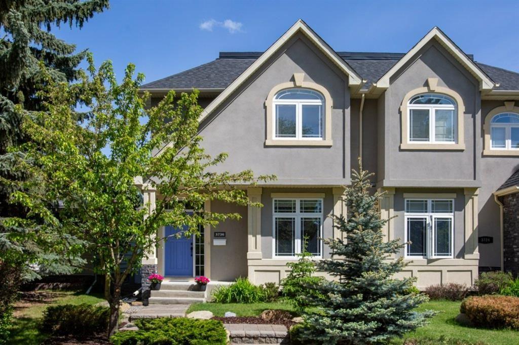Photo of 3726 2 Avenue SW, Calgary, AB T3C 0A3 (MLS # A1099827)