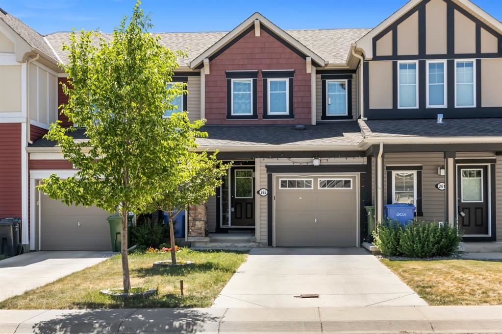 Photo of 265 Viewpointe Terrace, Chestermere, AB T1X 0T2 (MLS # A1126827)