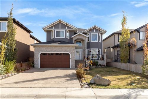 Photo of 192 Kinniburgh Circle, Chestermere, AB T1X 0P8 (MLS # A1042831)