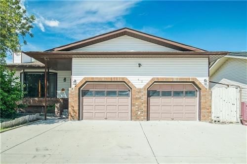 Photo of 43 Pine PL, Crossfield, AB T0M 0S0 (MLS # C4264837)