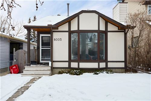 Photo of 8005 RANCHVIEW DR NW, Calgary, AB T3G 1S7 (MLS # C4281838)
